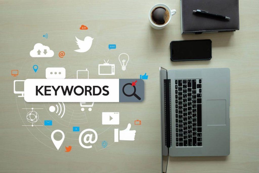 Choisir des mots-clés pertinents pour passer premier sur Google