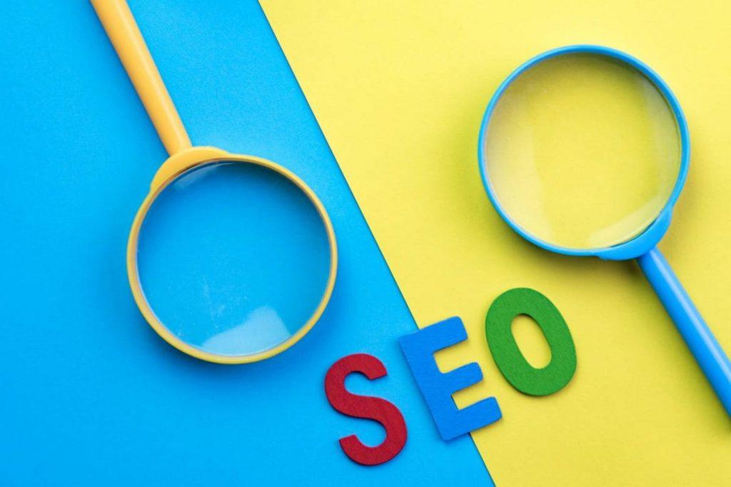 Comment apparaitre dans les recherches Google ?