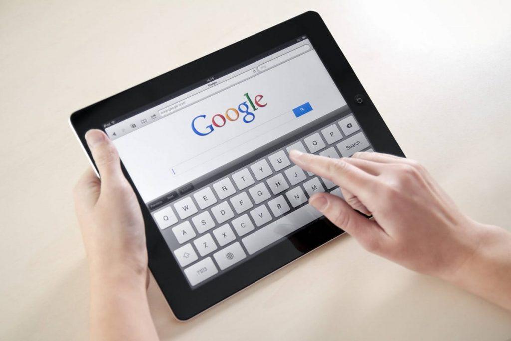 Mes astuces pour être visible sur Google