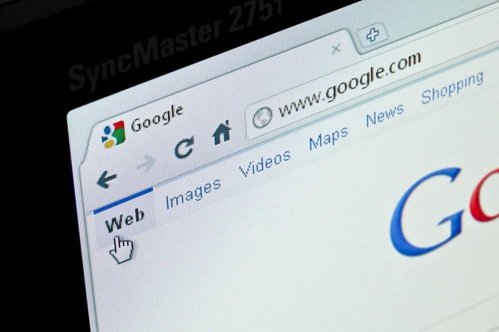 Histoire de Google : toute la chronologie