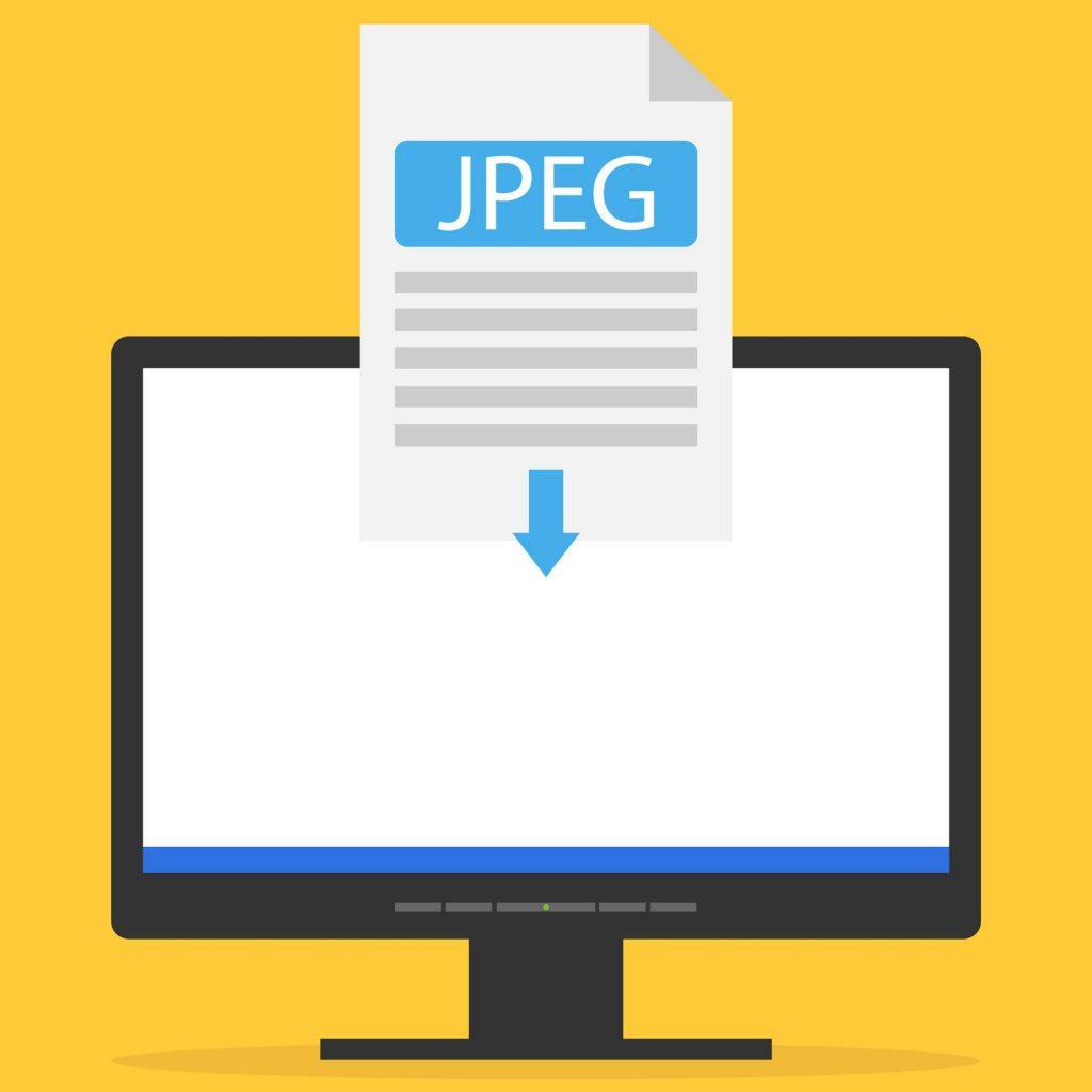 JPG vs JPEG : Comprendre le format de fichier d'image le plus courant