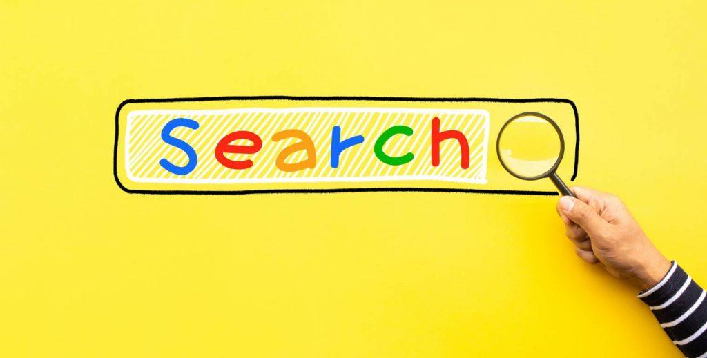 Que faire si son site n'est pas sur Google ?