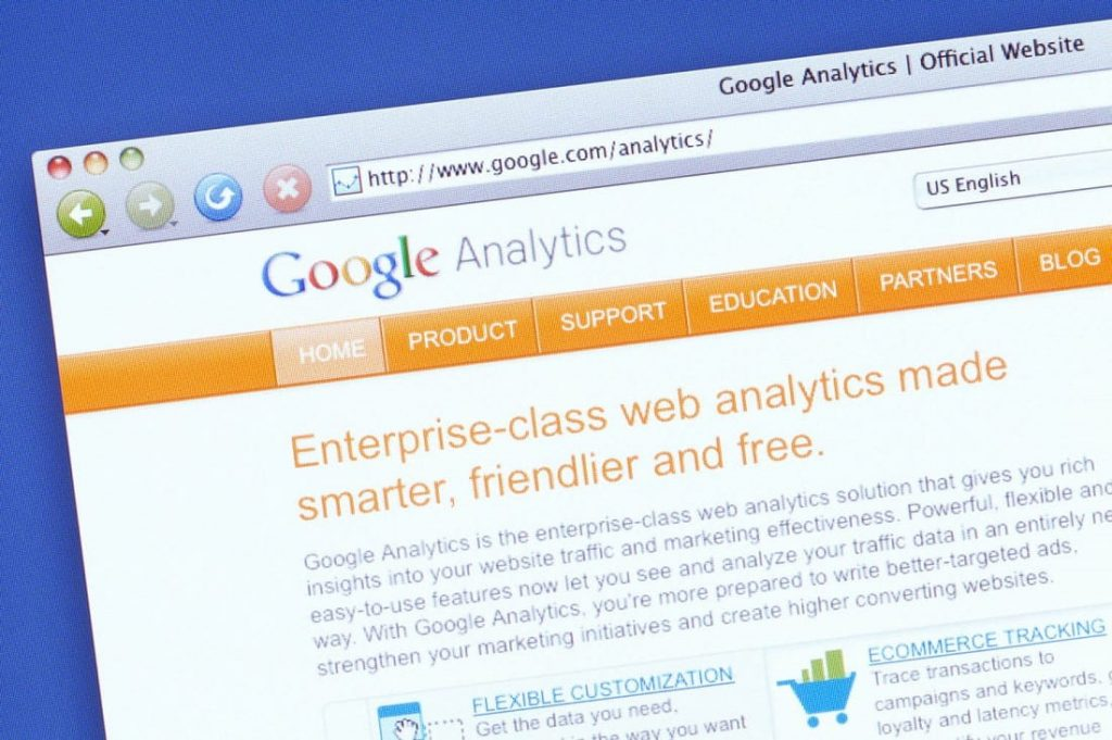 Google Analytics : tout savoir sur l'outil d'analyse de trafic Web