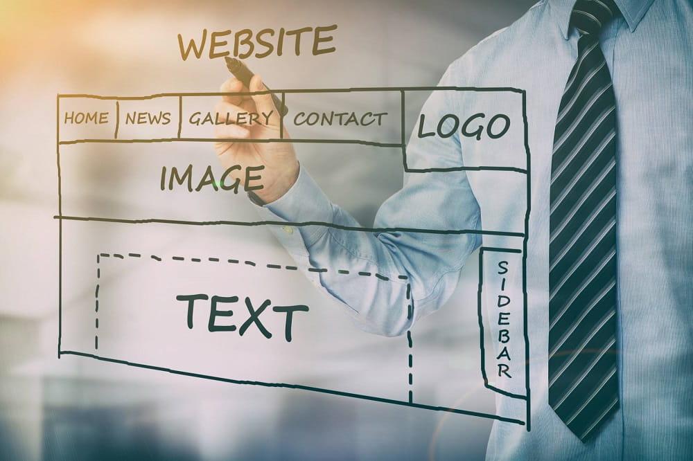 Comment construire l'arborescence de son site web