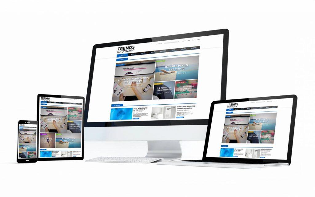 Quel est l'impact du design d'un site sur le SEO ?