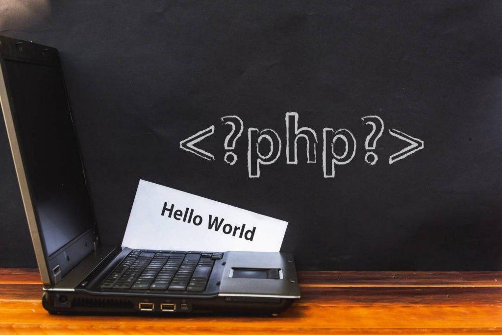 Langage PHP : Qu'est-ce que c'est ? Les utilisation de ce langage