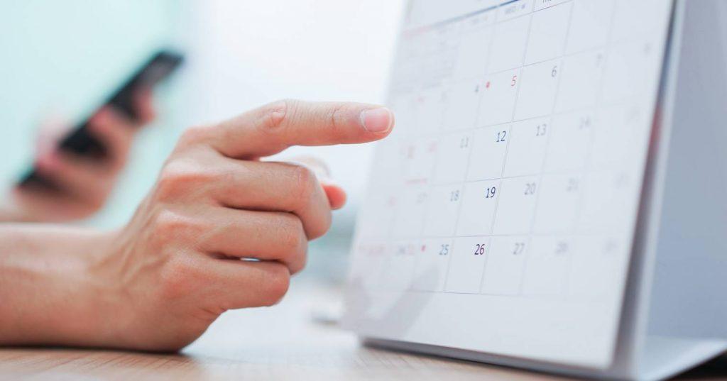 Comment faire un planning / calendrier éditorial efficace ?