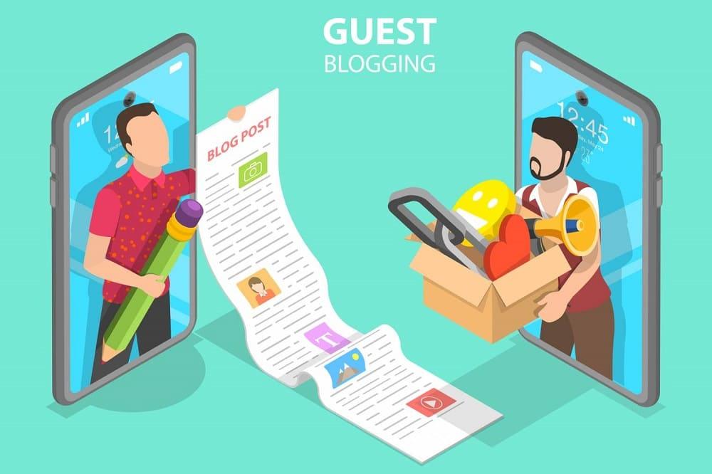 Qu'est ce que le Guest Blogging et comment le pratiquer?