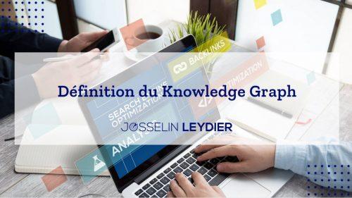 definition du knowledge graph