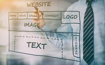 Concevoir correctement l'arborescence de son site web