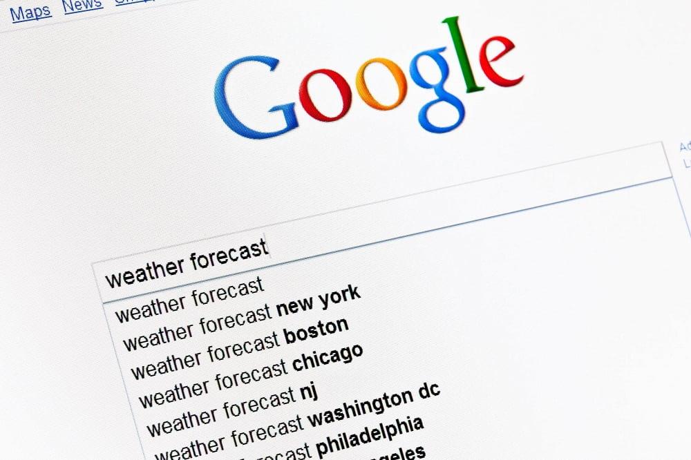 commandes pour mieux rechercher sur Google