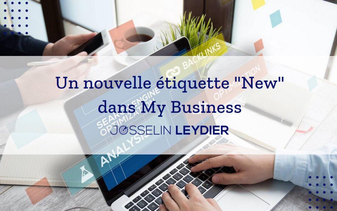 Actualite Google My Business etiquette new