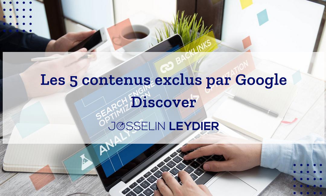 contenu exclu google discover
